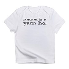 Yarn Ho Infant T-Shirt
