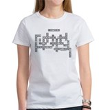 Mother Scrabble-Style Tee