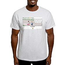 The Patron T-Shirt