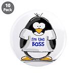I'm the Boss Penguin 3.5