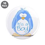 It is a Boy Penguin 3.5