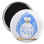 It is a Boy Penguin 2.25