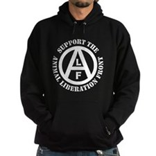 Cute Earth liberation front Hoodie