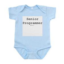 Senior Programmer -  Infant Creeper