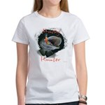 Musky Hunter Women's T-Shirt