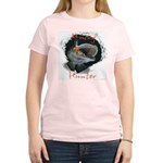 Musky Hunter Women's Light T-Shirt