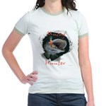 Musky Hunter Jr. Ringer T-Shirt