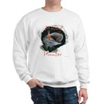 Musky Hunter Sweatshirt
