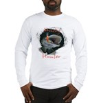 Musky Hunter Long Sleeve T-Shirt