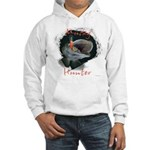 Musky Hunter Hooded Sweatshirt