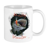 Musky Hunter Mug