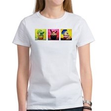 Cupcake Cocktail Tee