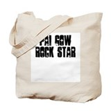 Pai Gow Rock Star Tote Bag