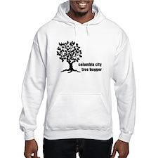 Columbia City Tree Hugger Hoodie