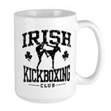 Irish Kickboxing  Tasse