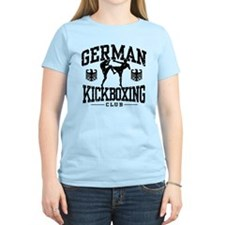 German Kickboxing T-Shirt