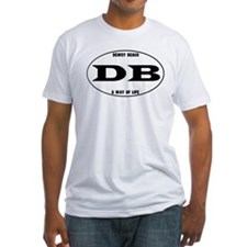 Dewey Beach Euro Shirt