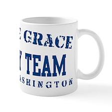 Surgery Team - Seattle Grace Mug