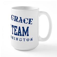 Surgery Team - Seattle Grace Large Mug