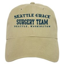 Surgery Team - Seattle Grace Cap