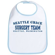Surgery Team - Seattle Grace Bib