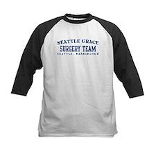 Surgery Team - Seattle Grace Kids Baseball Jersey