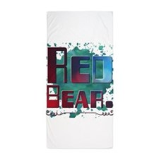 Peace Love Yoga iPad Case