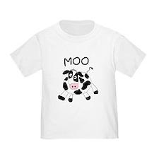 Moo Cow T