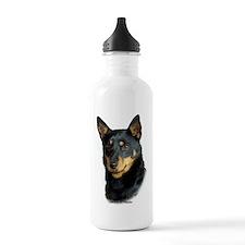 Lancashire Heeler 9W085D-093 Sports Water Bottle