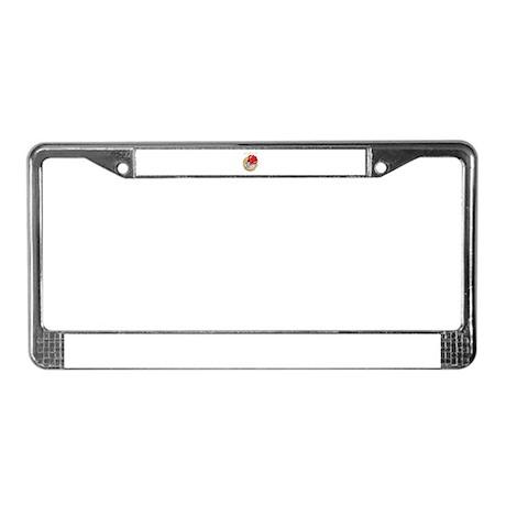 Party Dachshund iPad Case
