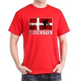 Kobenhaven Cycling Male T-Shirt