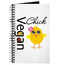 Vegan Chick Journal