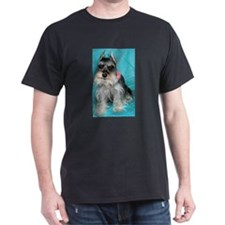 Self Esteem Black T-Shirt