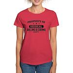 Medical Billing and Coding Women's Dark T-Shirt