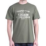 Medical Billing and Coding Dark T-Shirt