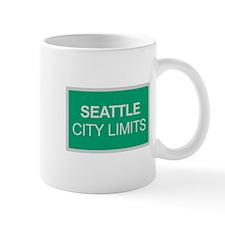 City Limits Mug