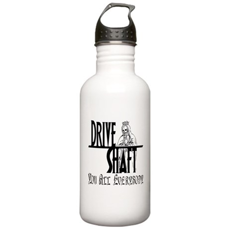 Drive Shaft LOST Stainless Water Bottle 1L