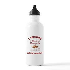 Moriah Vineyards LOST Water Bottle