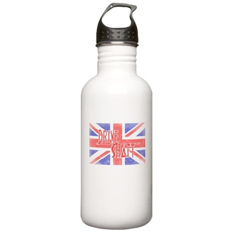 Drive Shaft Vintage Stainless Water Bottle 1L