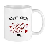 North Shore Girl Mug