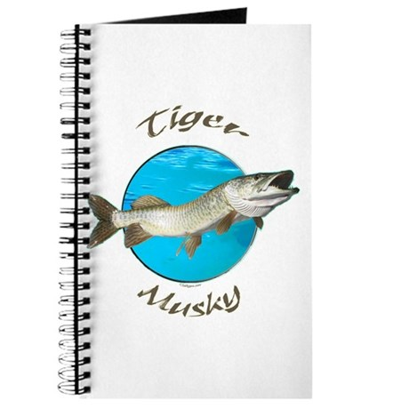 Tiger musky Journal