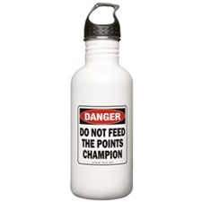 Champion Water Bottle