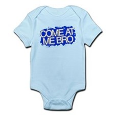 Come At Me Bro - Jersey Shore Body Suit