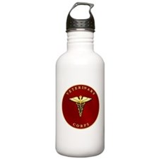 Veterinary Corps Water Bottle