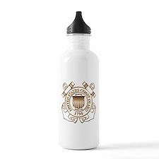 USCG Water Bottle