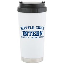 Intern - Seattle Grace Travel Mug