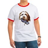 Bearded Collie T