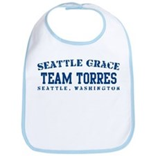 Team Torres - Seattle Grace Bib
