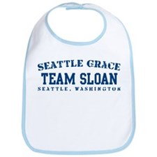 Team Sloan - Seattle Grace Bib