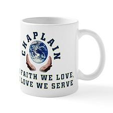 Chaplain Shirts 2 Mug